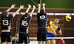 more photos in our gallery on volleyball.lu...